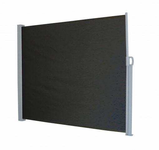 Cenocco CC-9055; Brise-vue de protection du soleil et du ventSolution idéale pour bloquer le soleil et le ventDonne l'intimité à toute espace extérieureTirez simplement la brise-vue rétractable & verrouiller sur le cadre d'extrémitéTissu résistant aux UV de haute qualitéProtège contre les rayons nocifs du soleilSURFACE ARRIÈREPROTECTION UVSURFACE AVANTCadre robuste de haute qualitéComprend un cadre en aluminium oxydé avec un poteau de support en acier à revêtement poudré Roulement automatique facileRétracter la brise -vue lorsqu'elle n'est pas nécessaireInstallation facileVisser les supports dans le murMontez la brise-vue sur les supports murauxFixez le poteau sur le solBrise-vue est prête à l'utilisationDisponible en 2 couleurs : Crème