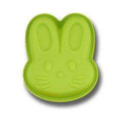 Blaumann BL-1277; Forme de silicone pour réfrigérateurForme de silicone en forme de lapinIl est adapté à la nourriture et vous pouvez utiliser pour impressionner vos enfants ou vos invitésLa moisissure est incassable et a une gamme d'utilisation de -40 à 230 degrésIl est adapté pour four / micro-ondes / réfrigérateur / congélateurIl est facile à nettoyer et peut être lavé au lave-vaisselleDimensions: 13.3 x 12.5 x 3 cm