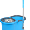 il nettoie avec un effet de 100% et la déshydratation complète sans mettre les mains dans l'eau. Il a les avantages suivants : pas de perte d'efforts phtisiques