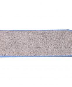 <p><b>Cenocco CC-MOPM: Tampons de Rechange pour Vadrouille en Microfibre Lavables</b></p><p>Les coussinets de rechange pour vadrouille en microfibre lavables CC-MOPM de Cenocco sont des tampons en microfibre hautes performances véritables et de première qualité