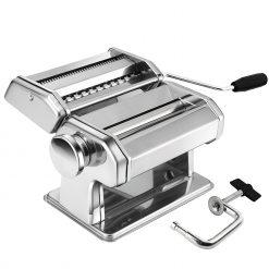 Cenocco CC-9082: Machine à PâtesRien de meilleur qu'un pâtes italiennes fraîches traditionnelles et authentiques faites maison avec le Cenocco CC-9082