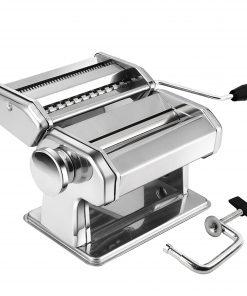 <p><b>Cenocco CC-9082: Machine à Pâtes</b></p><p>Rien de meilleur qu'un pâtes italiennes fraîches traditionnelles et authentiques faites maison avec le Cenocco CC-9082