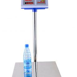 Cenocco CC-8004; Balance plateforme avec 7 emplacements de mémoireUne balance appropriée pour les supermarchés