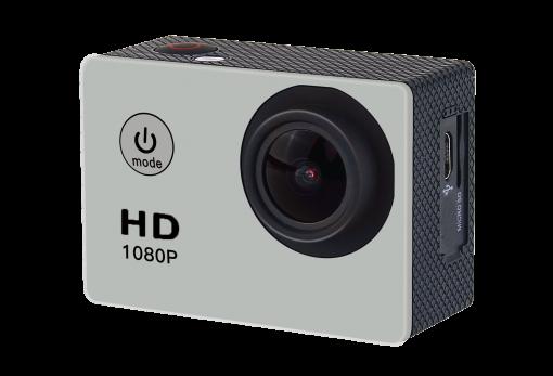 Cenocco CC-9034; Caméra de sport HD 1080PUne grande façon de profiter de l'extérieur s'amuser et capturer chaque bit et souvenirs et amusant. Soyez enchanté avecl'appareil photo le plus étonnant avec une haute qualité d'image