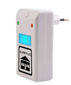 <p><b>Cenocco CC-0046: Alarme Ravageur</b></p><p>Cenocco CC-0046 Pest Alarm est un répulsif plug-in et à piles de qualité supérieure pour aider à éliminer les souris