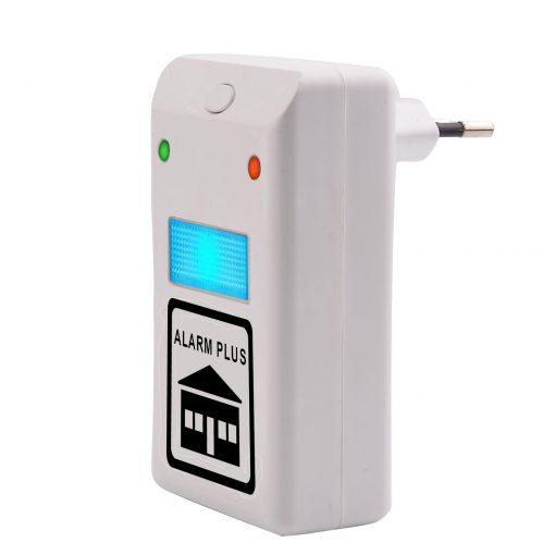 Cenocco CC-0046: Alarme RavageurCenocco CC-0046 Pest Alarm est un répulsif plug-in et à piles de qualité supérieure pour aider à éliminer les souris
