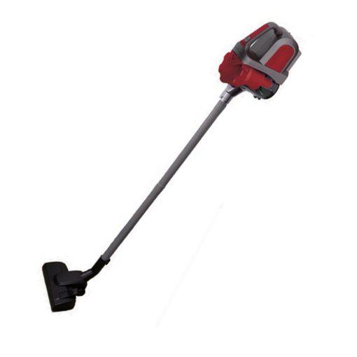 Herzberg HG-8007RD: Aspirateur à main haute performanceL'aspirateur à main haute performance Herzberg est un aspirateur à main léger avec cordon qui peut vous aider à nettoyer tous les coins de votre maison et vous fournit un environnement de vie confortable. Il possède une brosse pour les sols durs et les moquettes