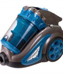 un design attrayant et moderne et une commodité dans vos besoins de nettoyage. Le Herzberg HG-8047BLU a une puissance de 700W et avec une puissance maximale de 1200W watts
