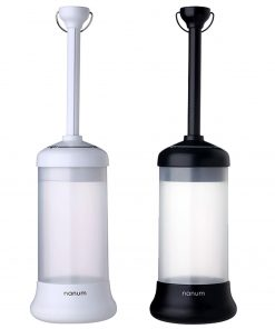 durable et léger. Il dispose d'une lumière de 16 LED qui donne une lumière plus brillante que la lampe de secours ou de poche habituelle. Cette lampe a également 4 modes de lumière; Mode lampe de poche