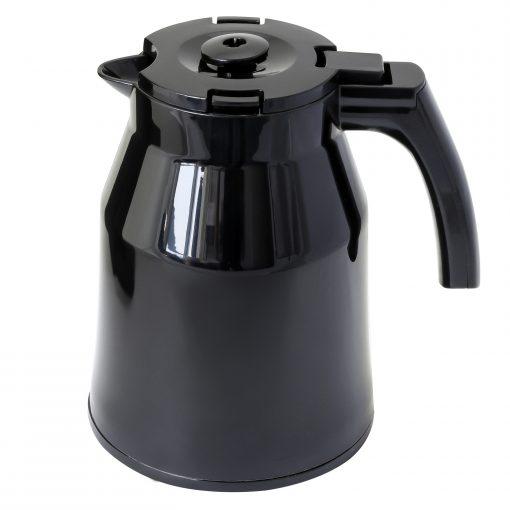 d'une capacité de 1 litre. Avec un réservoir d'eau facile à remplir et une fenêtre d'eau