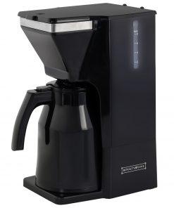 <p><b>Royalty Line TKM.900.325: Cafetière</b></p><p>Profitez d'un café parfaitement frais et aromatique à tout moment de la journée avec la cafetière TKM.900.325: Royalty Line. Cette cafetière est facile et simple et offre une puissance de 800w. Fabriqué à partir d'un corps en ABS de haute qualité avec un accent en acier inoxydable