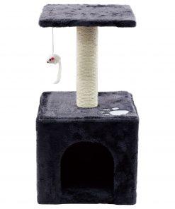 <div><b>Royalty Pets CT-2.486: Arbre à chat - Coco</b></div><div> </div><div> </div><div>Conçu avec un exercice de chat parfait