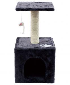 Royalty Pets CT-2.486: Arbre à chat - Coco  Conçu avec un exercice de chat parfait