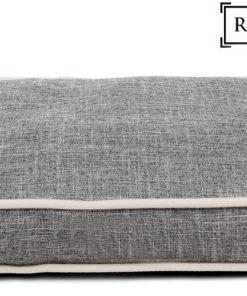 le lit pour chien de luxe le plus récent ne manquera pas de faire dormir votre chiot. C'est un lit chaleureux qui constitue non seulement un lieu de repos et de sommeil pour votre fidèle ami