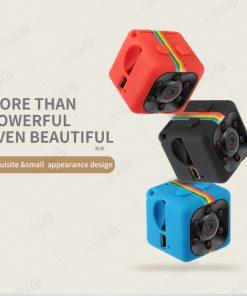 <p><b>Cenocco CC-9047; Mini caméra HD1080P</b></p><p>Images haute définition FULL HD1080P DV DC</p><p>Importer une caméra OV9712 et hd</p><p>Conception compacte