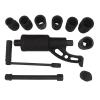 vous avez vraiment besoin</p></noscript><p>d'augmenter votre couple? Présentation de l'ensemble multiplicateur de couple clé à écrou de pneu de véhicule professionnel</p><p>11PCS de KrafTWorld comprend un ensemble de haute qualité de la poignée et des attaches de la clé