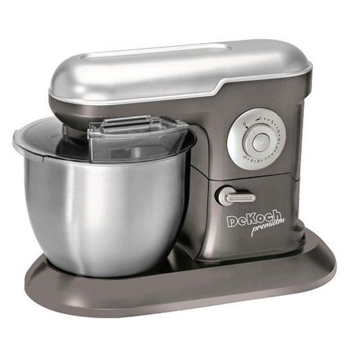 De Koch DK-KM650: Machine de CuisineCréez un mélange parfait de pâte