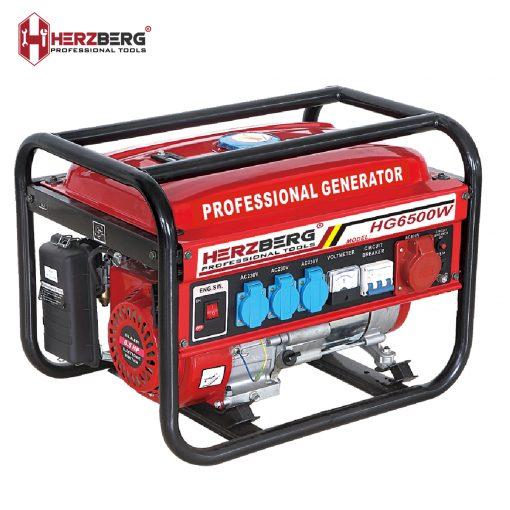 ce générateur professionnel est parfait pour une utilisation domestique